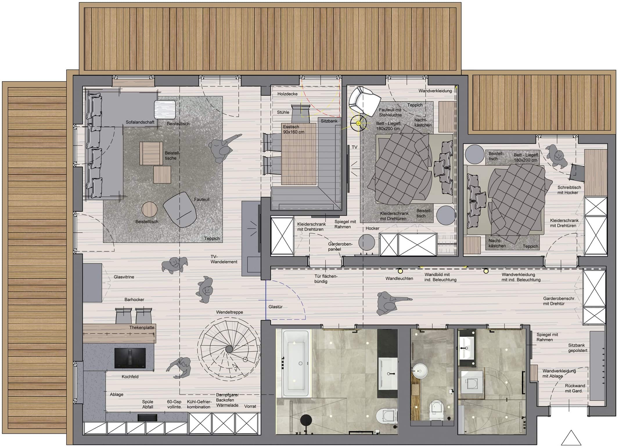 luxury-apartments-r6-tegernsee-apartment-10-floor plan
