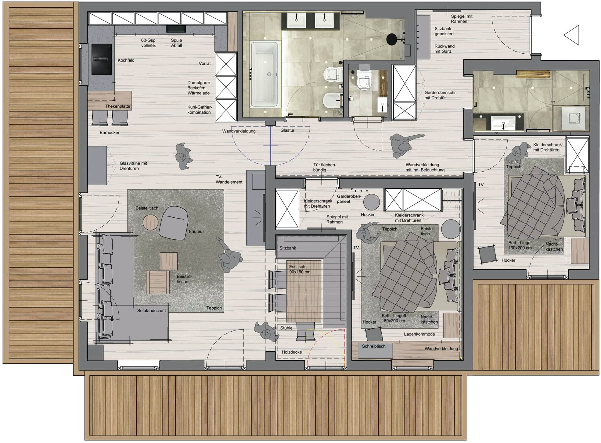 luxury-apartments-r6-tegernsee-apartment-5-plan