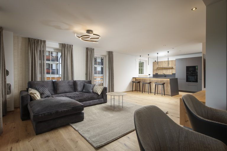 luxury-apartments-r6-tegernsee-apartment-5-living room